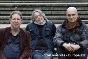 Paul Roger / Olaf Rupp / Frank Paul Schubert TRIO