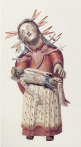 LVVI - La Vielle Vierge Insomniaque