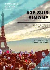 #Je Suis Simone