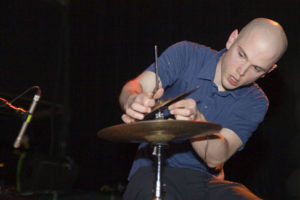Cédric Thimon/Chris Corsano Duo [France/USA]