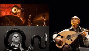 Michel Godard/Ihab Radwan/Anne Paceo