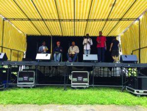 Soudan Celestins Music