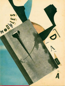 Modules Dada