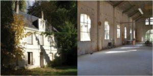 Fête des Moulins de Paillard à Poncé-sur-le-Loir (72)