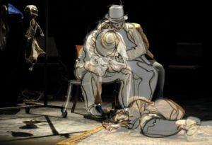 Atelier Théâtre Les Volontiers