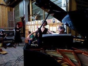 Atelier ouvert Pholharmonie