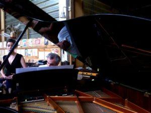 Une Pholharmonie Concertante