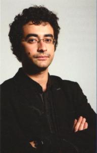 LECTURE – RENCONTRE avec Omar Youssef Souleimane