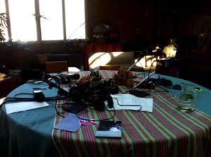 Radiophonies