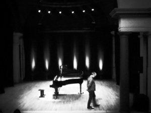 Les Automnales : Une petite odyssée pianistique