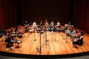 Carte blanche Insub Meta Orchestra