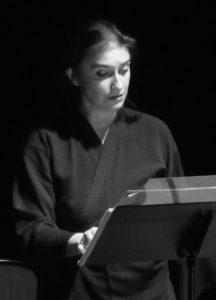 Récital Isabel Soccoja