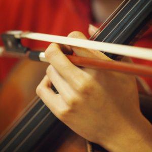 """Concert : """"Violon, seul !"""""""