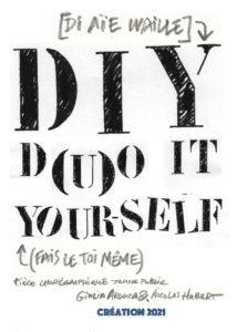 DIY - D(u)o It Yourself